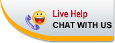 Live Help: Chat with us